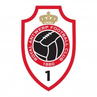 Logo of Royal Antwerp Football Club