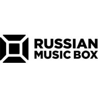 Logo of Russian Music Box