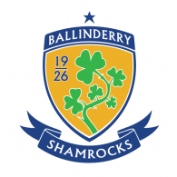 Logo of Ballinderry GAA