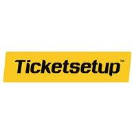 Logo of Ticketsetup