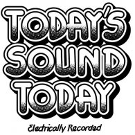Logo of Stiff Records - Today's Sound Today