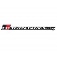 Logo of TOYOTA GAZOO RACING