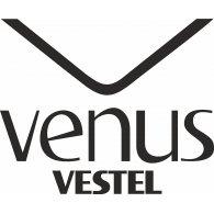 Logo of vestel venus