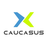 Logo of Xcaucasus