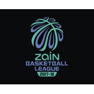 Logo of Zain Basketball League