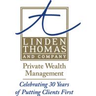 Logo of Linden Thomas & Company