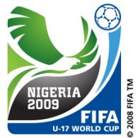 Logo of 2009 FIFA U-17 World Cup
