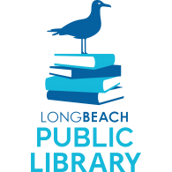 Logo of LONG BEACH PUBLIC LIBRARY