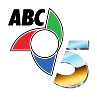 Logo of ABC 5