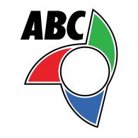 Logo of ABC 5 1995