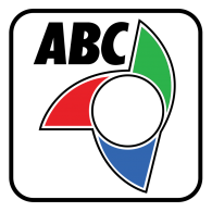 Logo of ABC 5 1996