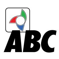 Logo of ABC 5 2000