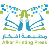 Logo of Afkar Printing Press