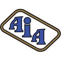 Logo of IF AIA-Tranbjerg Århus (early 60's logo)