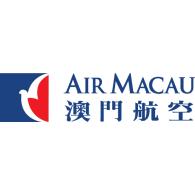 Logo of Air Macau