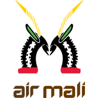 Logo of Air Mali 2009