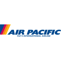 Logo of Air Pacific