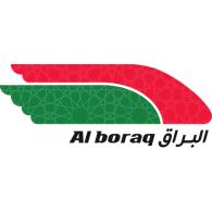 Logo of al boraq