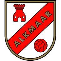 Logo of Alkmaar'54 (early 60's logo)