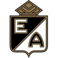 Logo of Eendracht Aalst (60's logo)