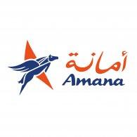 Logo of Amana أمانة
