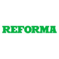 Logo of Perioico Reforma