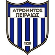 Logo of Atromitos Peiraios (early 60's logo)