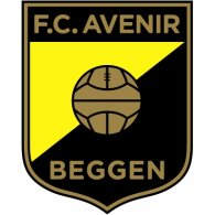 Logo of FC Avenir Beggen (early 60's logo)