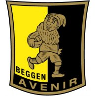 Logo of FC Avenir Beggen (late 60's logo)