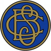 Logo of FC The Belval Belvaux (60's logo)