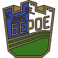 Logo of DFS Beroe Stara-Zagora (60's logo)