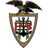 Logo of SC Beira Mar Aveiro (60's logo)