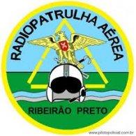 Logo of Rádio Patrulha Aérea - Ribeirão Preto