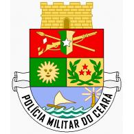Logo of Polícia Militar do Ceará