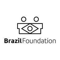Logo of Brazil Foundation