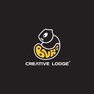 Logo of BVR's Creative Lodge