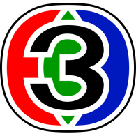 Logo of Channel 3 (Thailand)
