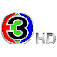 Logo of Channel 3 HD