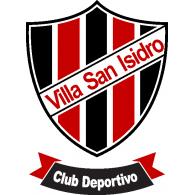 Logo of Club Atlético San Isidro de Villa San Isidro Santa María Córdoba