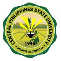 Logo of CENTRAL PHILIPPINES STATE UNIVERSITY