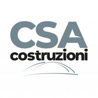 Logo of CSA COSTRUZIONI - RIETI
