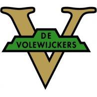 Logo of De Volewijckers Amsterdam (60's logo)