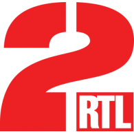 Logo of Den 2. RTL 2007
