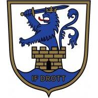 Logo of IF Drott Pietarsaari (early 60's logo)