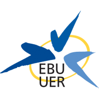 Logo of EBU-UER 1993