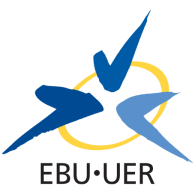 Logo of EBU-UER 1998