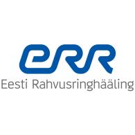 Logo of Eesti Rahvusringhääling