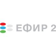 Logo of Efir 2 1993