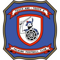 Logo of Falkirk FC (early 60's logo)