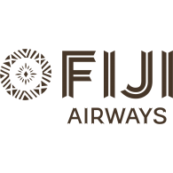 Logo of Fiji Airways 2012